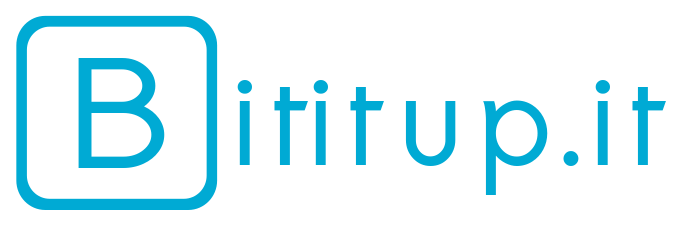 BitItUp s.r.l.